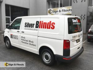 Car & Truck Graphic- Signage Melbourne - Custom sign - Sign maker - Sign writing - Sign and Fitouts