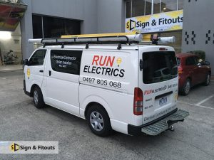 Car & Truck Graphic-Signage Melbourne - Custom sign - Sign maker - Sign writing - Sign and Fitouts