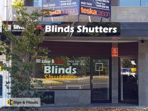 Shop signs makers melbourne
