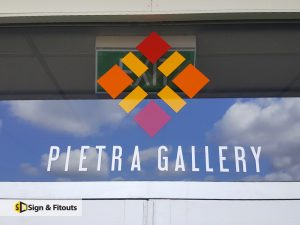 Window Graphics services Preston