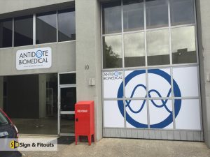 Window Graphics Northcote