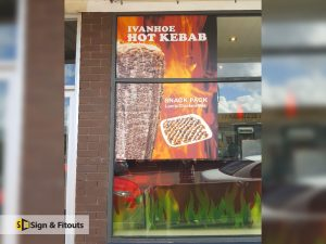 Window Graphics Designer Northcote