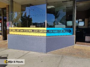 Window Graphics Designer in hawthorn