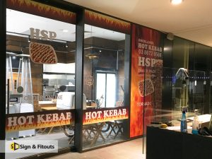 Window Graphics Designer in Preston