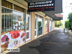 Window Graphics services in Doncaster