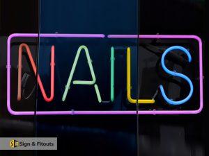 Neon signage Melbourne