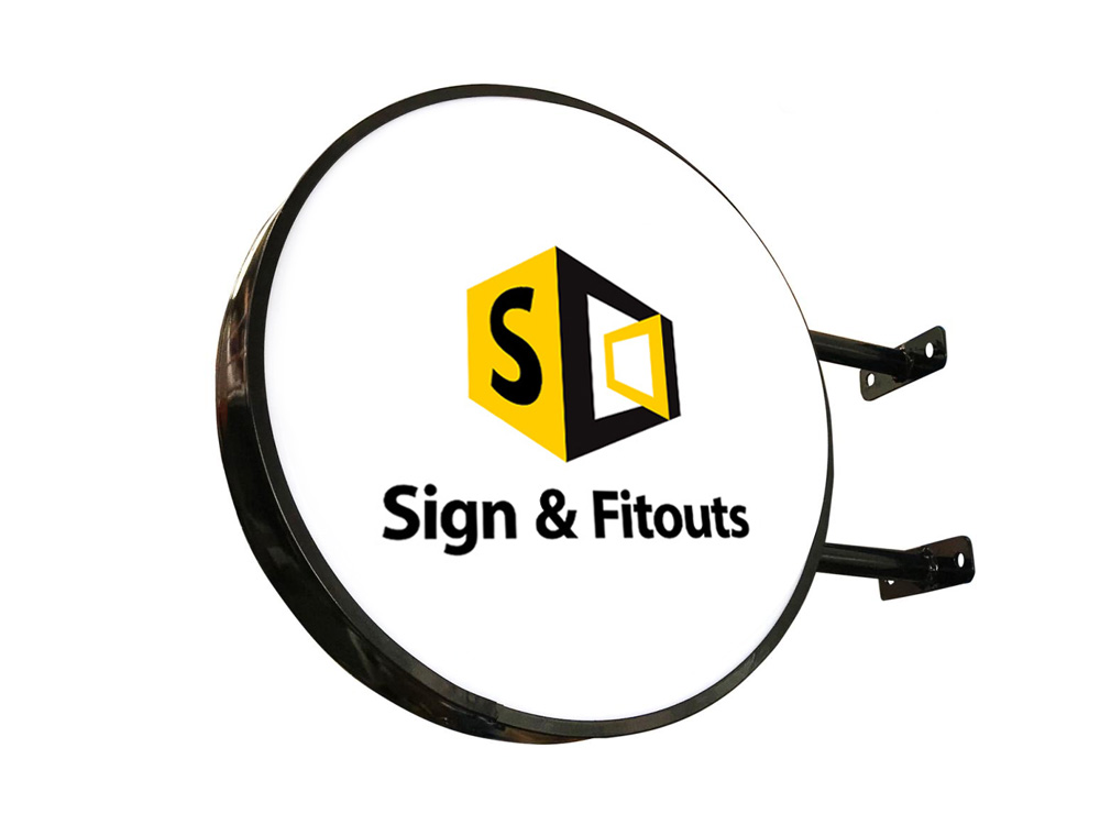 The Circular Sign