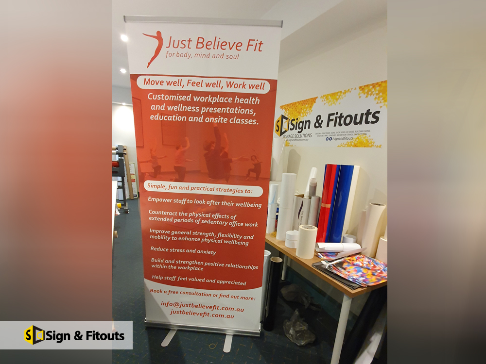 Signage Melbourne - Custom sign - Sign maker - Sign writing - Sign and Fitouts